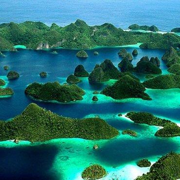Indonésia : um paraíso dentro e fora d'água!